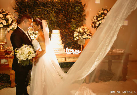 Casamento de JÉSSICA + HENRIQUE