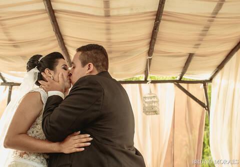 Casamento de IGNEZ + RAMON