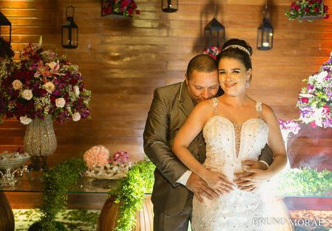 Casamento de JULIANA + FLÁVIO LOPES