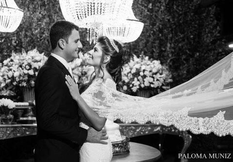 Casamento de THAIS & MATHEUS