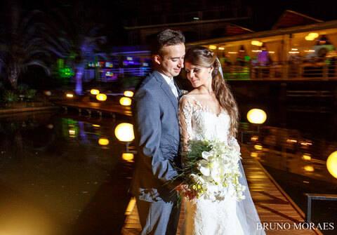 Casamento de CAROL + RODRIGO