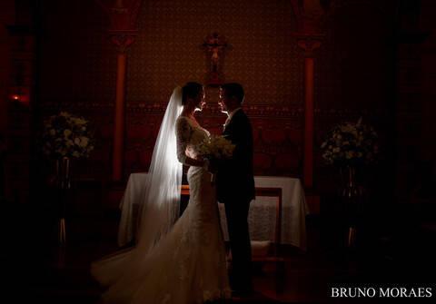 Casamento de FLAVIA + VILDER