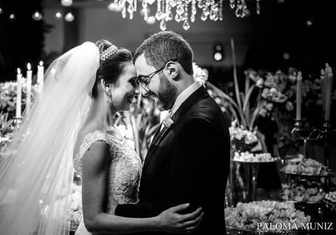 Casamento de JÚLIA + JOÃO