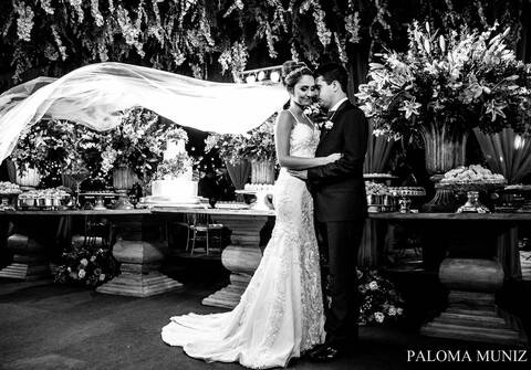 Casamento de FERNANDA + RAFAEL