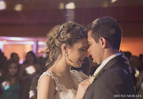 Casamento de LÍVIA & FELIPE