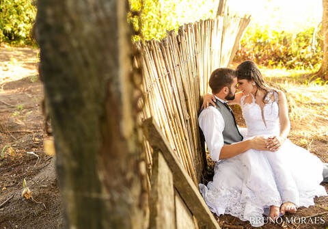 Trash the Dress de DANIELLA & MARCUS