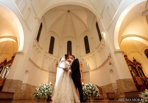Casamento de ANNA + MARCOS
