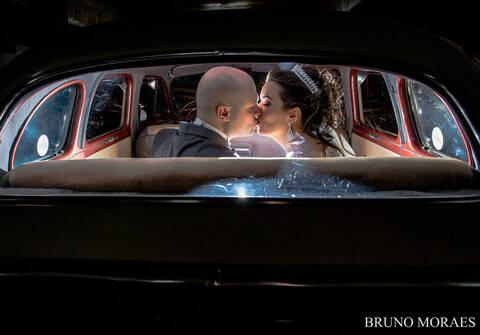 Casamento de BÁRBARA + PIER