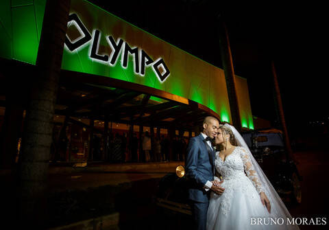 Casamento de PRISCILLA + LEONARDO