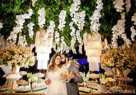 Casamento de VANESSA & TIAGO