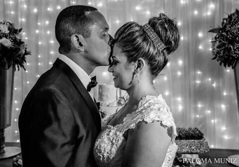 Casamento de LILIANE + EDUARDO