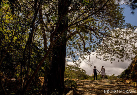 Trash the Dress de CHRISTINA + THIAGO