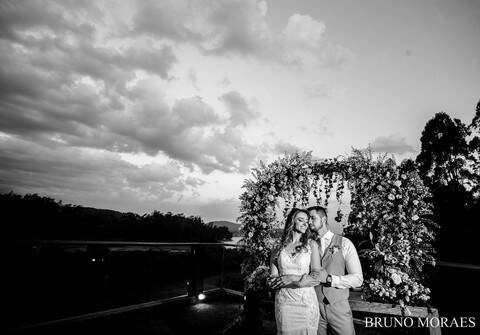 Casamento de TAYNARA + LUCIANO
