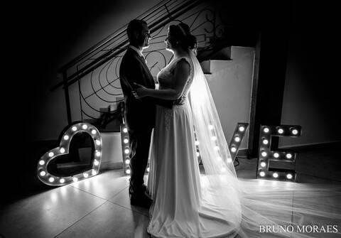 Casamento de LAIS + FERNANDO