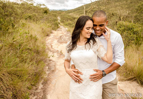 E-Session de INGRID + DOUGLAS