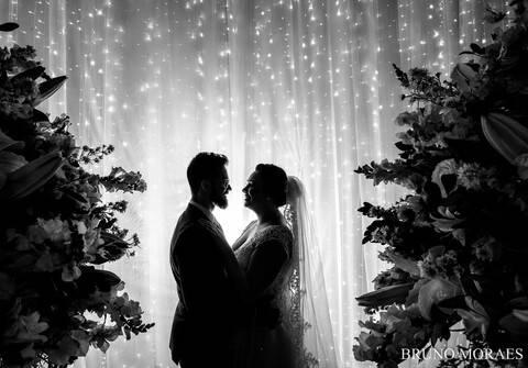 Casamento de BÁRBARA + RAFAEL