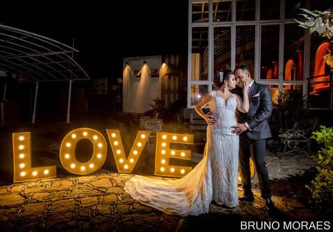 Casamento de FERNANDA + IVO
