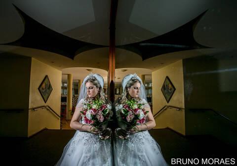 Casamento de INGRID + DOUGLAS