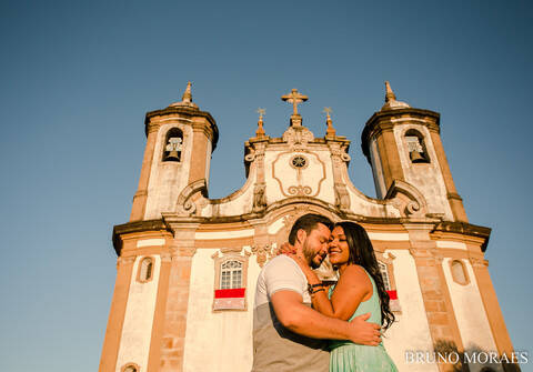E-Session de ANELISE + THIAGO