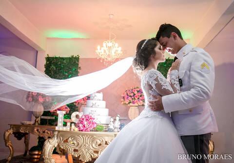 Casamento de LETÍCIA + SULYVAN