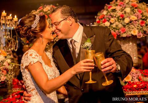 Casamento de MARIANA + DIEGO