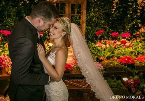 Casamento de GABRIELA + CARLOS