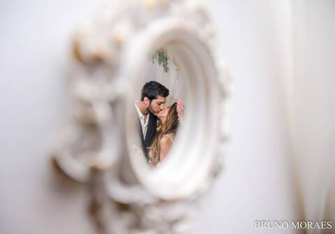 Casamento de ISIS + RODRIGO
