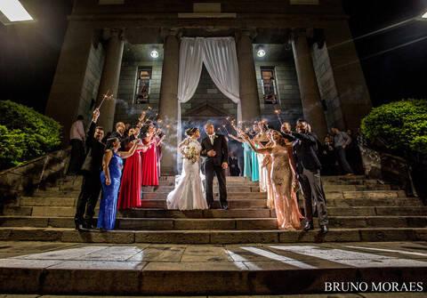 Casamento de PAULA + JUSCÉLIO
