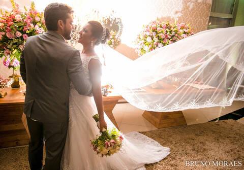 Casamento de ANELISE + THIAGO