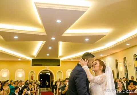 Casamento de DANIELE + GUILHERME