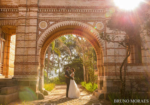 Trash the Dress de ANNA + MARCOS