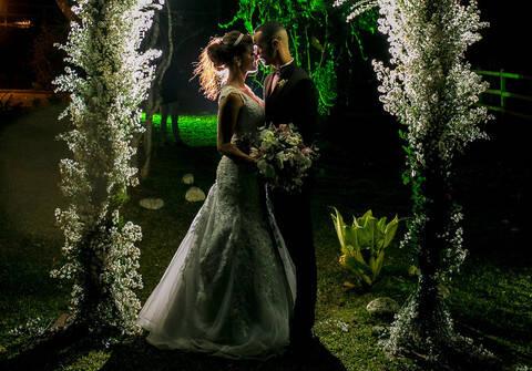 Casamento de DAIANA + RAFAEL