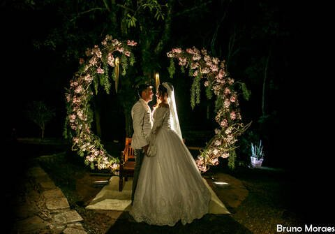 Casamento de ULLY + JOÃO