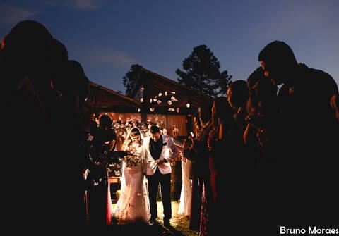 Casamento de SARAH + RAPHAEL