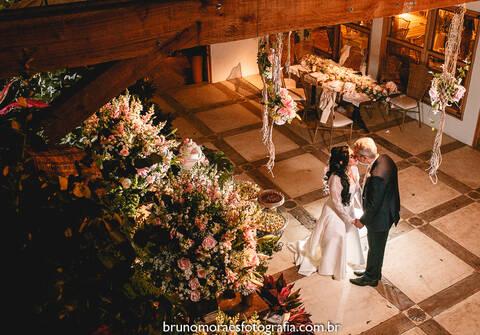 Casamento de ADALGISA + NATAN