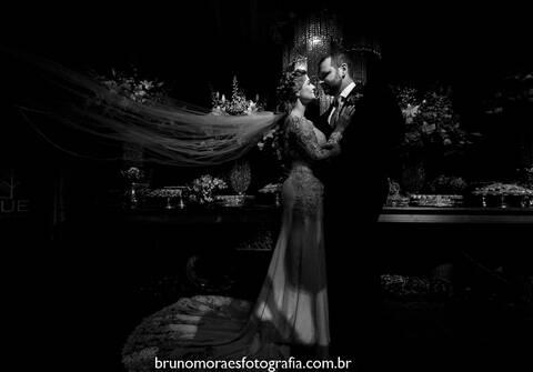 Casamento de MARAISA + FERNANDO