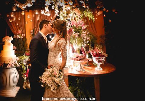 Casamento de INGRID + ARTHUR