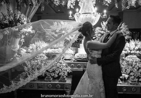Casamento de MARCELA + MANOLO