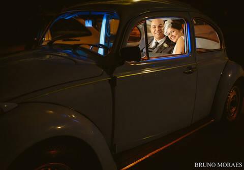 Casamento de Aline & Eduardo