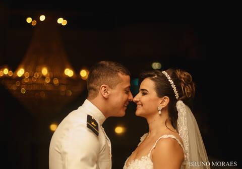 Casamento de Lívia & Aurelio
