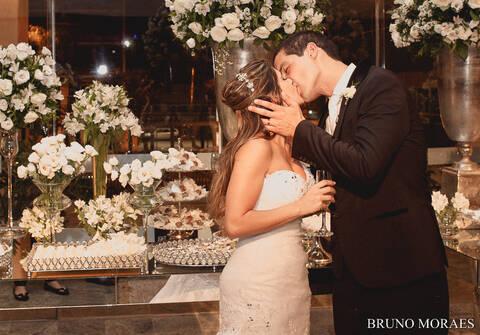 Casamento de Lilian & Thiago