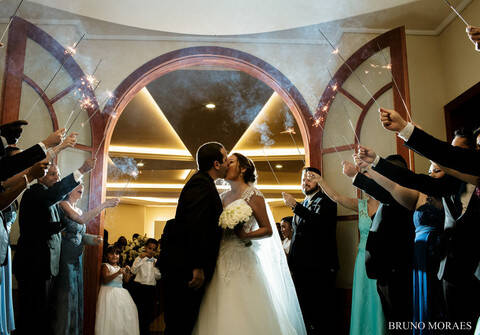 Casamento de Vanessa & Jorel