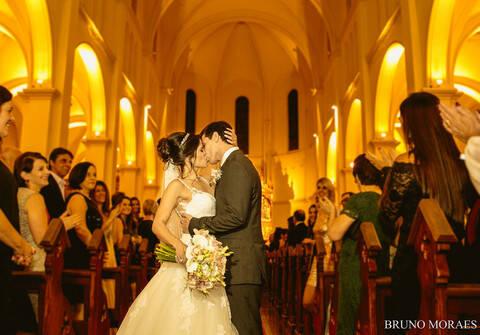 Casamento de Mirna & Rodrigo