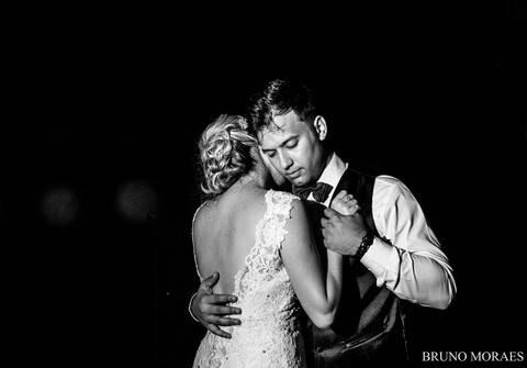 Casamento de Amanda & Bruno