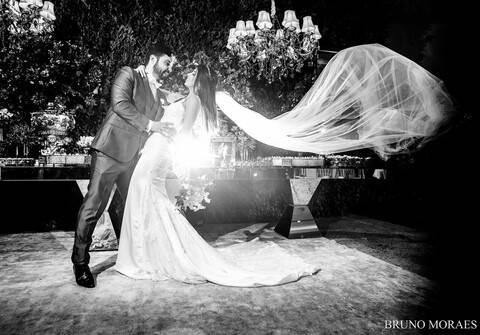Casamento de RAQUEL & CARLOS