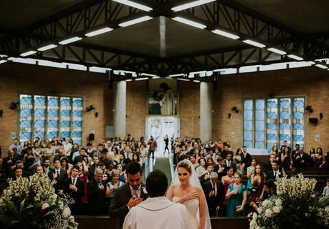 Casamento de Casamento Mariela & Gustavo