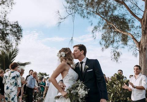 Casamento de Casamento Thais & Guto