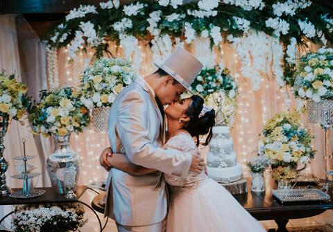 Casamento de Casamento Caroline & Gustavo
