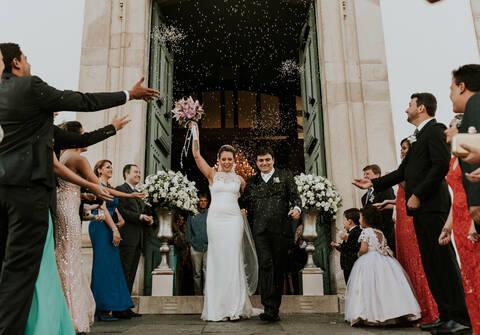 Casamento de Casamento Samyra & Adriano