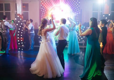 Casamentos de Thalita e Bruno